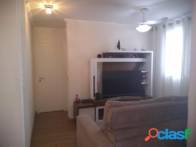 Apartamento com Sacada, 3 Dormitórios 61M² - Alto do Pari - R$ 450.000,00 3