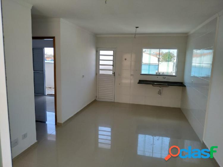 Apartamento Novo 46M² - 02 Dorm - Patriarca