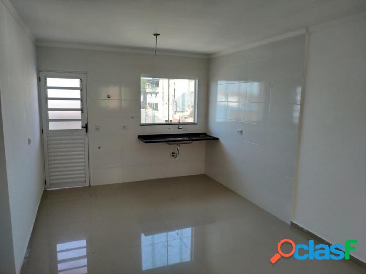 Apartamento Novo 46M² - 02 Dorm - Patriarca 1
