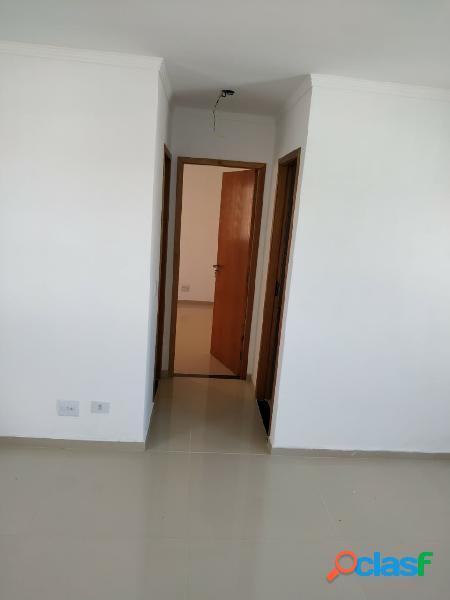 Apartamento Novo 46M² - 02 Dorm - Patriarca 3