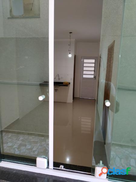 Apartamento Novo na Patriarca - 38M² - 2 Dormitórios 1