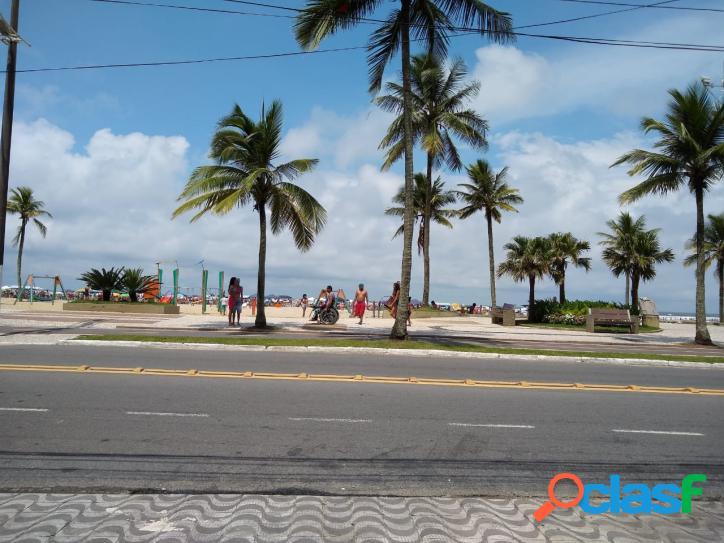 Kitnet 38 m² por R$ 130.000,00 - Vila Guilhermina - Praia Grande 1