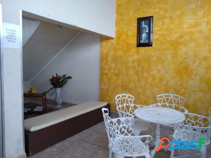 Kitnet 38 m² por R$ 130.000,00 - Vila Guilhermina - Praia Grande 3