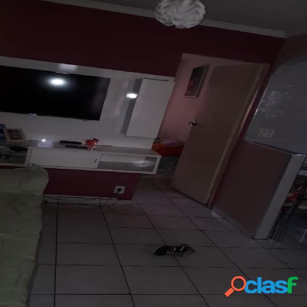 Apartamento Médio Cohab 1 - 02 Dormitórios - Rua do Octacílio 3