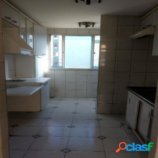 Apartamento médio cohab 2 - 48m² - 02 dormitórios