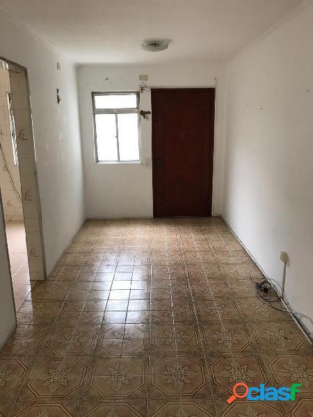 Aluguel de apartamento grande na cohab 1 - artur alvim