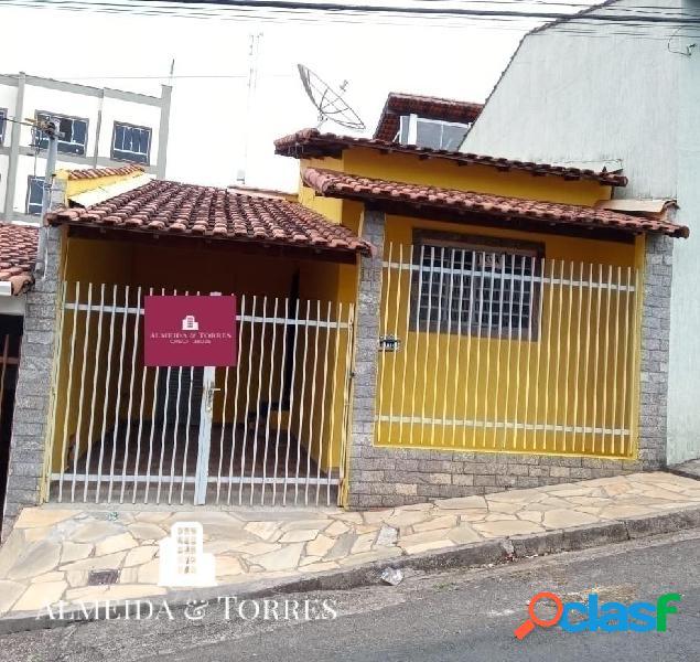 Casa no bairro jd. aureliano