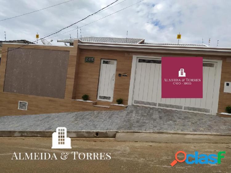 Casa Santa Rita - Alto Padrão 1