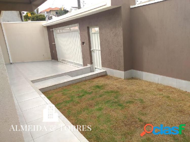 Casa Santa Rita - Alto Padrão 2