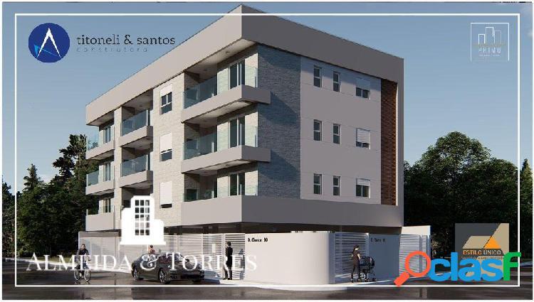 Apartamento bairro guanabara