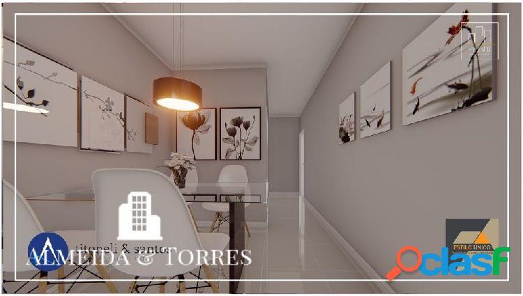 Apartamento Bairro Guanabara 2