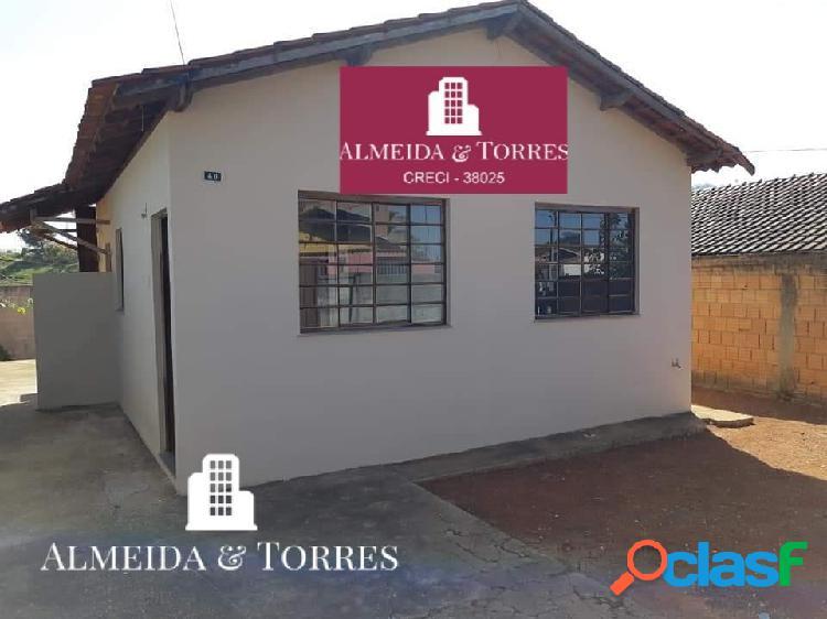 Casa Bairro Santa Adélia (São João)