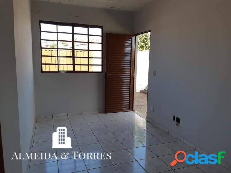 Casa Bairro Santa Adélia (São João) 1