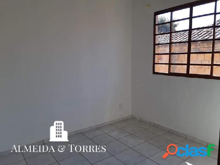 Casa Bairro Santa Adélia (São João) 2