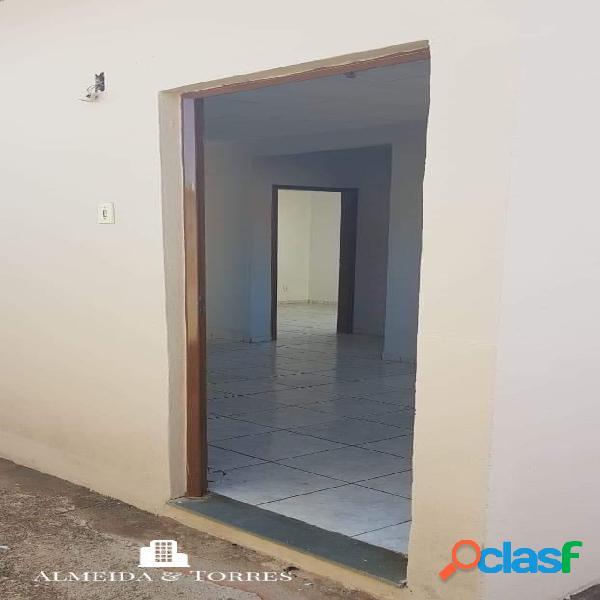 Casa Bairro Santa Adélia (São João) 3
