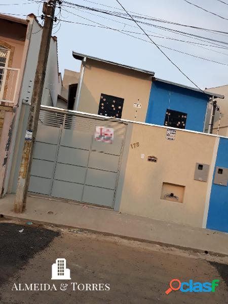 Casa bairro jardim aeroporto