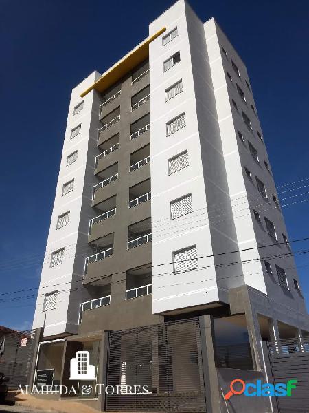 Apartamento bairro medicina - ao lado da câmara municipal