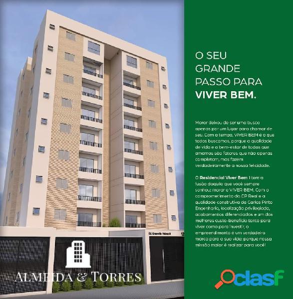 Apartamento bairro Fátima 3 3