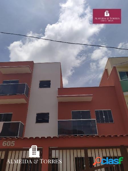 Cobertura bairro Jardim Ipê - Super espaçoso