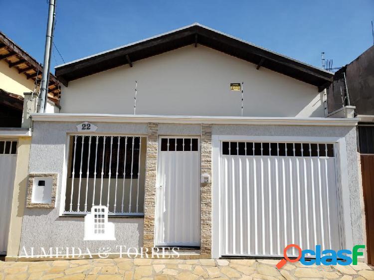 Casa no bairro recanto dos fernandes - ótima localização