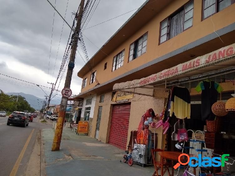 Apartamento – ribamar – av. luciano de bona (peruíbe-sp) locação definitiva
