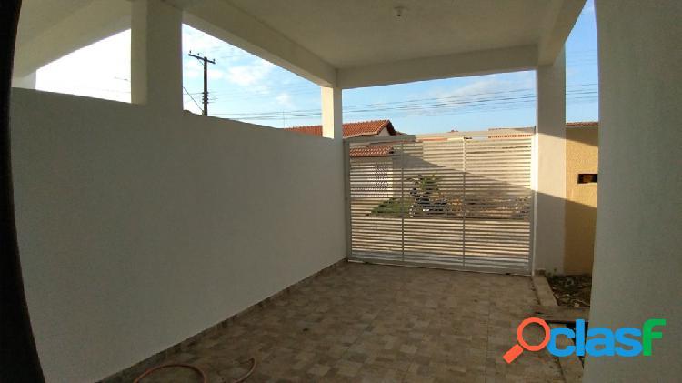 Casa Geminada em Piso Térreo (Sobreposta) - Parque D'Aville (Peruíbe-SP) 3