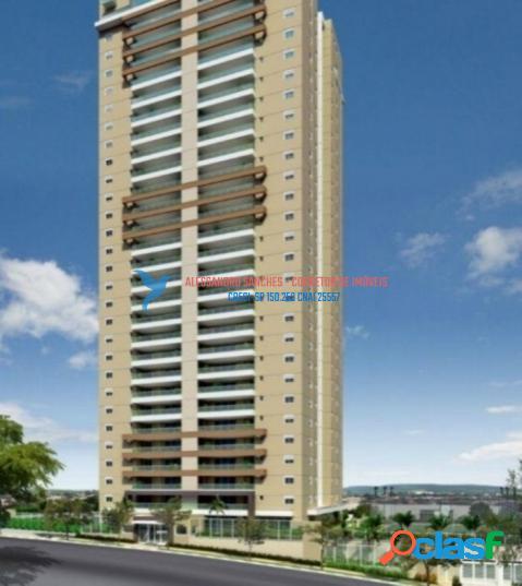 Apartamento alto padrão para venda no bosque das juritis em ribeirão preto