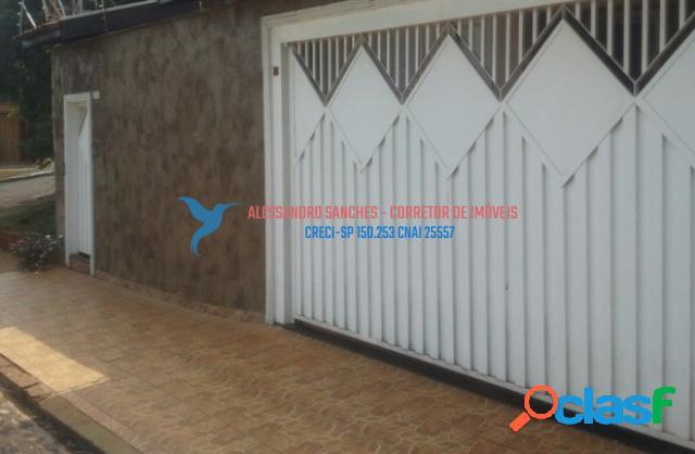 Casa 03 dormitórios vila tamandaré ribeirão preto - sp