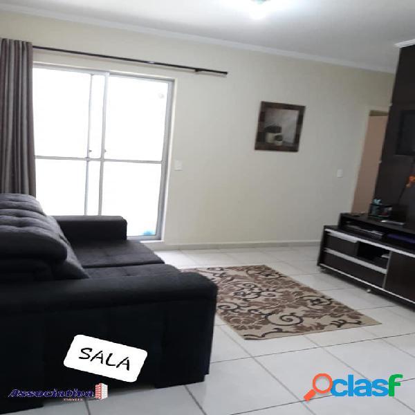 Apartamento 2 quartos com sacada 48 m2