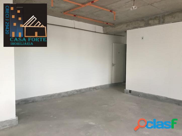 Sala Comercial 60 m² Barra Funda