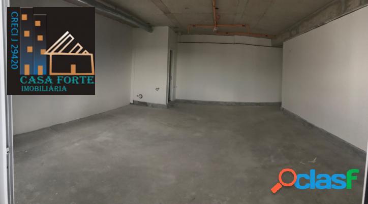 Sala Comercial 60 m² Barra Funda 2