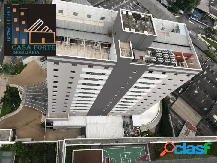 Sala comercial centro de Guarulhos 2