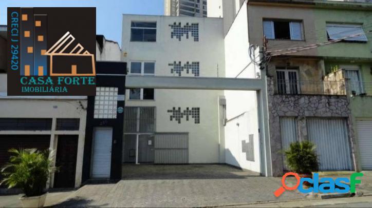 Prédio para alugar, 2.000 m² por r$ 50.000/mês liberdade - são paulo/sp