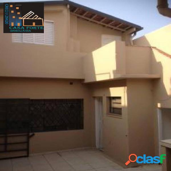 Casa à venda, 180 m² por r$ 990.000 ipiranga - são paulo/sp