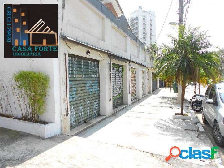 Casa à venda, 400 m² por r$ 4.500.000 aclimação - são paulo/sp