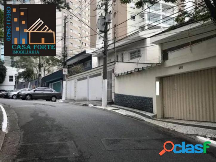 Casa com 5 quartos à venda, 200 m² por r$ 2.300.000 vila mariana- são pauo