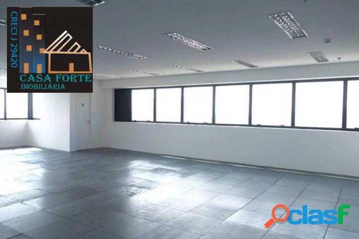 Conjunto à venda, 255 m² por r$ 2.100.000 mirandópolis - são paulo/sp