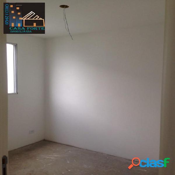 Oportunidade apartamento novo 2 dorm's 45m² r$ 159.990,00 jardim silvestre