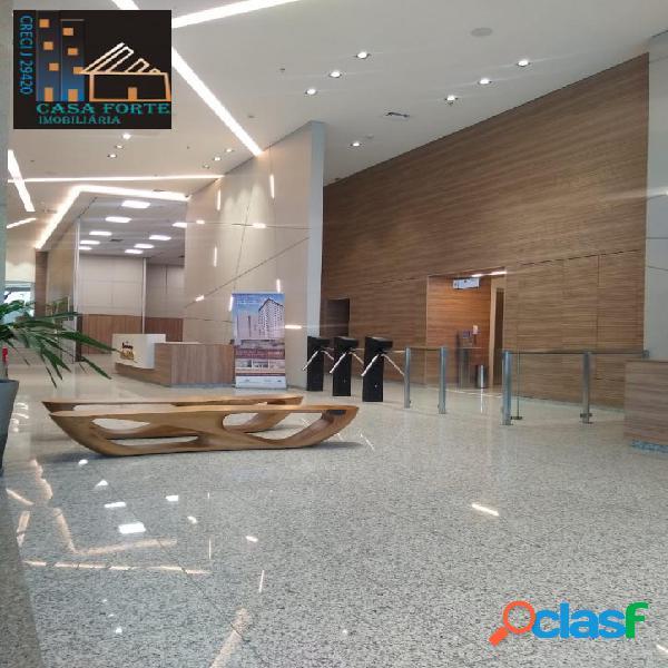 LOCAÇÃO Sala no Mônaco Business Center GUARULHOS R$ 1,800.00 1