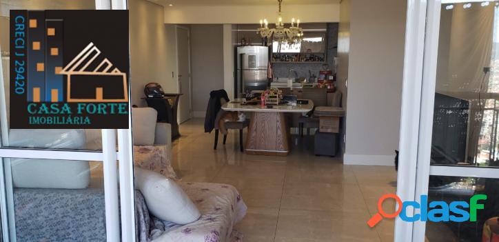 Apartamento 86m² 2 dorm's cidade maia venda r$ 660.000,00 guarulhos