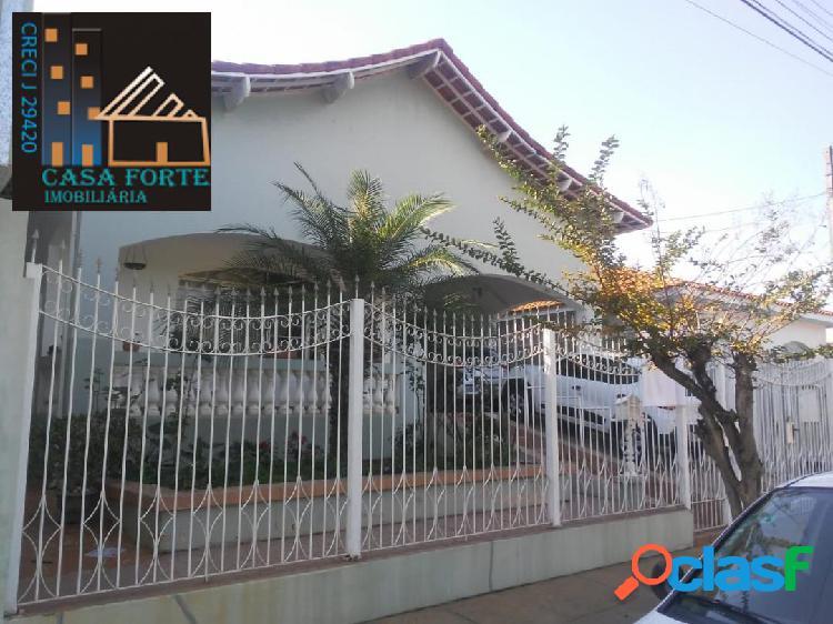 Casa à venda em cesário lange/ sp - 3 dormitórios- 171 m° r$ 450.000 mil