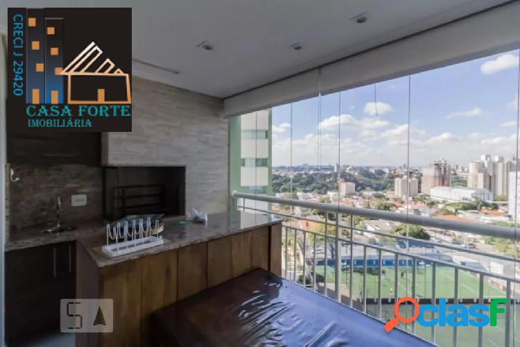 Centro de guarulhos apartamento mobiliado locação r$ 3.100,00