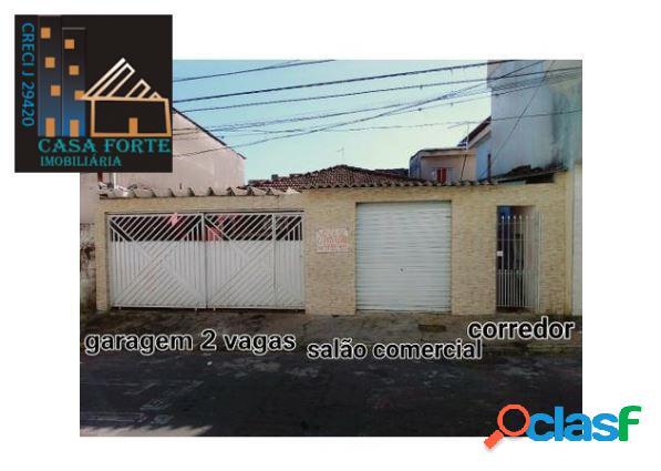 Casa térrea 4 dormitórios venda r$ 375.000,00 jardim dos ipes