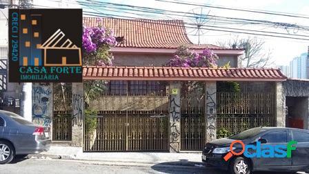 Sobrado espetacular 3 dormitórios venda r$ 1.380.000,00 jardim santa mena