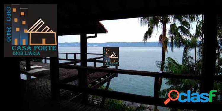 Oportunidade em negíocio ilhabela casa venda r$ 4.300.000,00