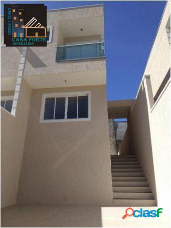 Sobrado 3 dormitórios 115m² venda r$ 414.990,00 jardim ponte alta