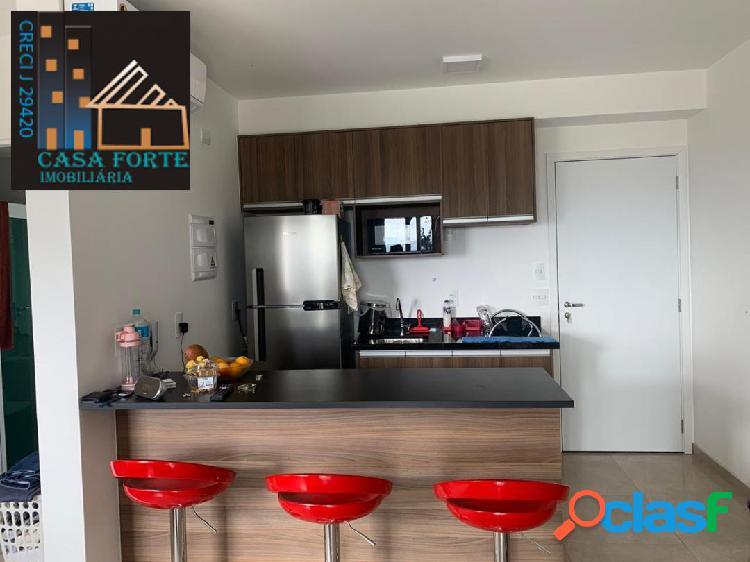 Studio m² mobiliado cidade maia pacote locação r$2.500