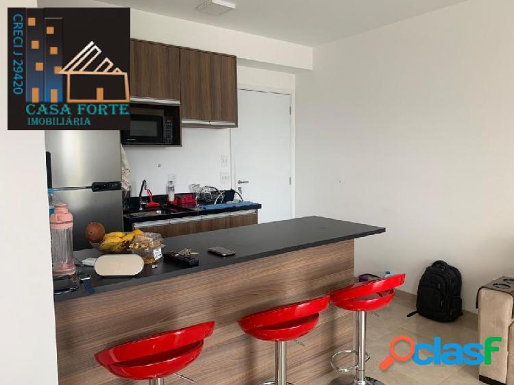 Apartamento mobiliado cidade maia locação r$ 2.500