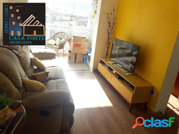 Apartamento com 2 dormitórios mobiliado para locação