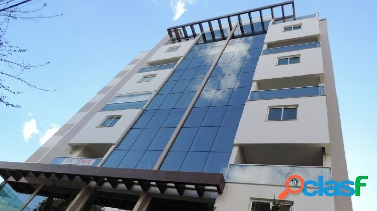Apartamento garden duplex mobiliado, 3 dormitórios sendo 1 suíte e 2 vagas